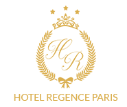 logo Régence Hôtel Paris